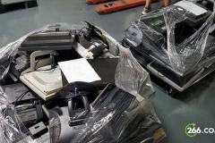 幫助香港中小企環保回收處理舊電腦