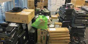 易綠綠電腦回收工場