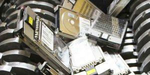 電腦硬碟銷毀處理 手機銷毀處理