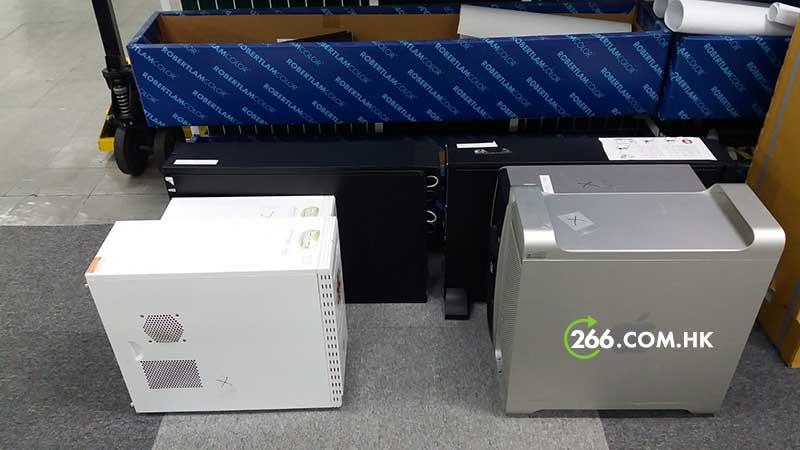 柴灣廢舊電腦回收