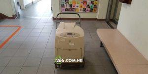 校園舊打印機回收