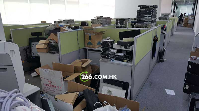 旺角電腦回收服務